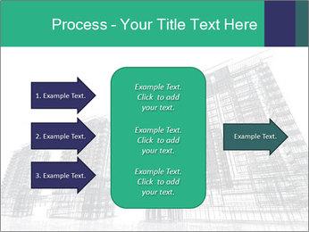 Grey Buildings PowerPoint Template - Slide 85
