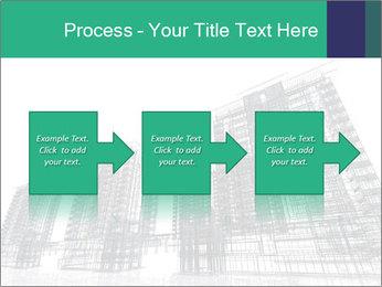 Grey Buildings PowerPoint Template - Slide 88