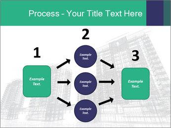 Grey Buildings PowerPoint Template - Slide 92