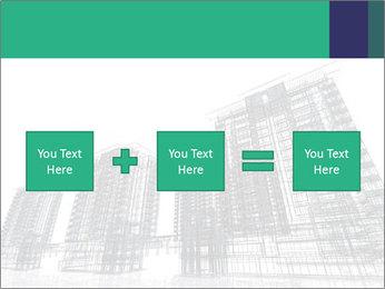 Grey Buildings PowerPoint Template - Slide 95