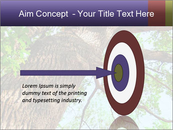 Old Oak PowerPoint Template - Slide 83