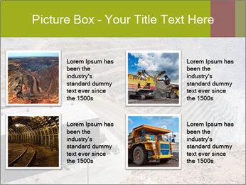 Goldmine PowerPoint Templates - Slide 14