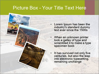 Goldmine PowerPoint Templates - Slide 17