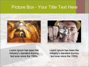Goldmine PowerPoint Templates - Slide 18