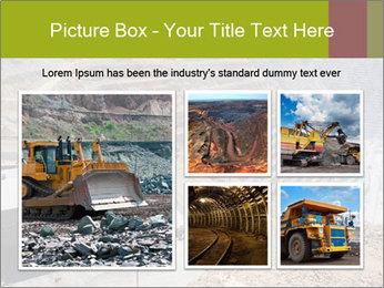 Goldmine PowerPoint Templates - Slide 19