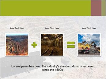 Goldmine PowerPoint Templates - Slide 22