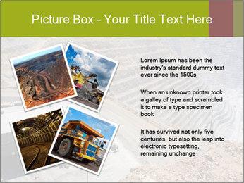 Goldmine PowerPoint Templates - Slide 23