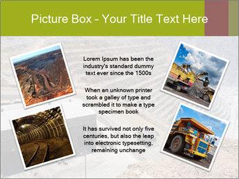 Goldmine PowerPoint Templates - Slide 24