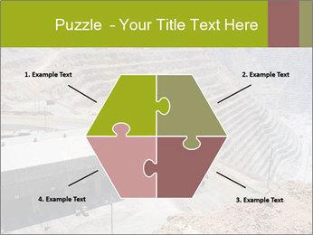 Goldmine PowerPoint Templates - Slide 40
