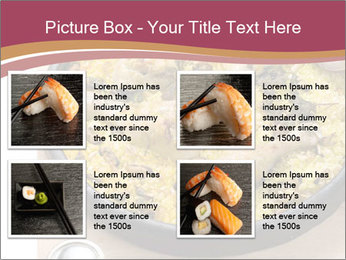 Spanish Dish PowerPoint Template - Slide 14