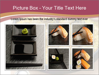 Spanish Dish PowerPoint Template - Slide 19