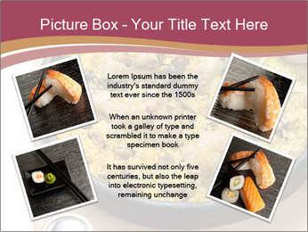 Spanish Dish PowerPoint Template - Slide 24