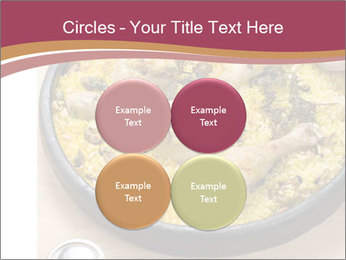 Spanish Dish PowerPoint Template - Slide 38