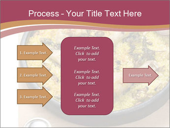 Spanish Dish PowerPoint Template - Slide 85