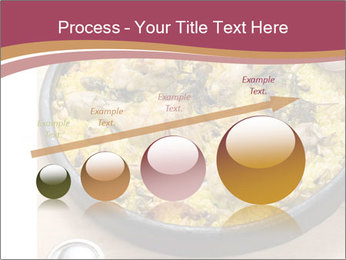Spanish Dish PowerPoint Template - Slide 87
