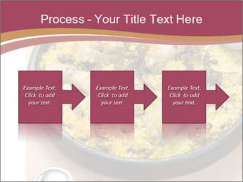 Spanish Dish PowerPoint Template - Slide 88