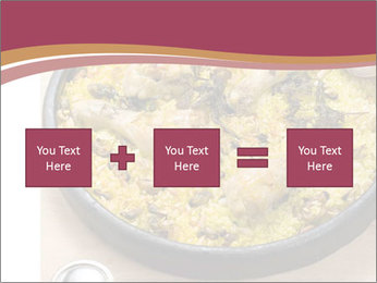 Spanish Dish PowerPoint Template - Slide 95