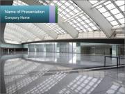 Urban Mall PowerPoint Templates