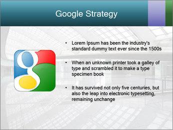 Urban Mall PowerPoint Template - Slide 10