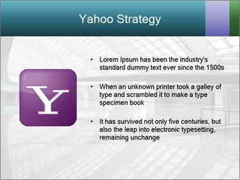 Urban Mall PowerPoint Template - Slide 11