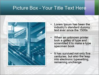 Urban Mall PowerPoint Template - Slide 13