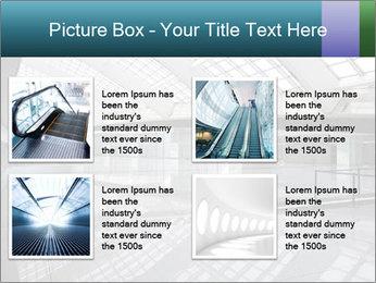 Urban Mall PowerPoint Template - Slide 14