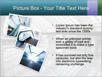 Urban Mall PowerPoint Template - Slide 17