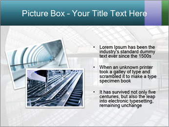 Urban Mall PowerPoint Template - Slide 20