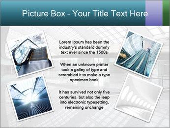 Urban Mall PowerPoint Template - Slide 24