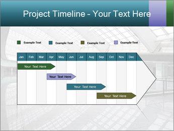 Urban Mall PowerPoint Template - Slide 25
