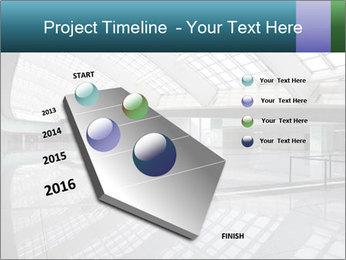 Urban Mall PowerPoint Template - Slide 26
