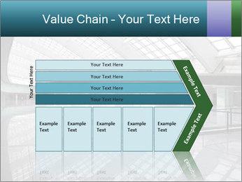 Urban Mall PowerPoint Template - Slide 27
