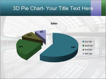 Urban Mall PowerPoint Template - Slide 35
