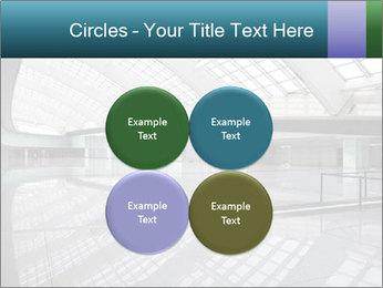 Urban Mall PowerPoint Template - Slide 38