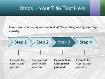 Urban Mall PowerPoint Template - Slide 4