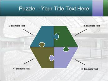 Urban Mall PowerPoint Template - Slide 40
