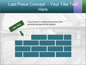 Urban Mall PowerPoint Template - Slide 46
