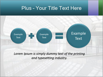 Urban Mall PowerPoint Template - Slide 75