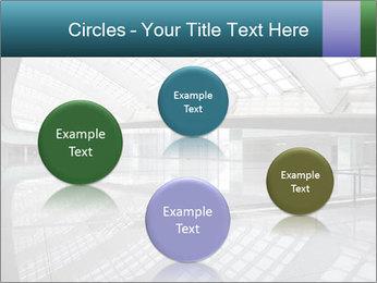 Urban Mall PowerPoint Template - Slide 77