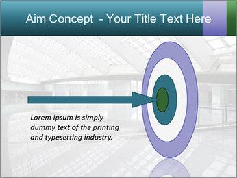 Urban Mall PowerPoint Template - Slide 83