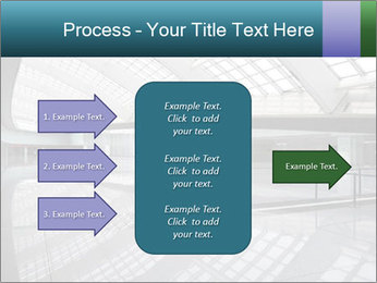 Urban Mall PowerPoint Template - Slide 85
