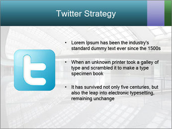 Urban Mall PowerPoint Template - Slide 9