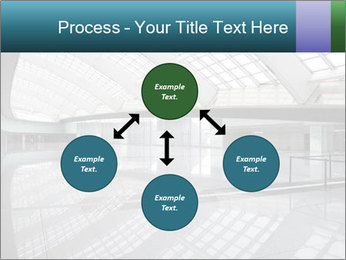 Urban Mall PowerPoint Template - Slide 91