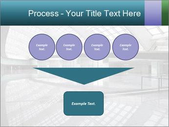 Urban Mall PowerPoint Template - Slide 93