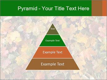 October Leaves PowerPoint Templates - Slide 30