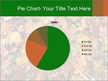 October Leaves PowerPoint Template - Slide 36