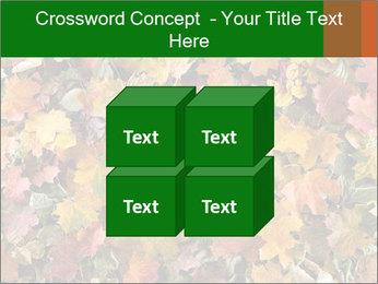 October Leaves PowerPoint Templates - Slide 39