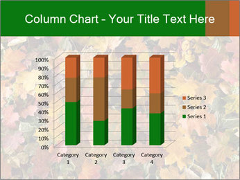 October Leaves PowerPoint Template - Slide 50