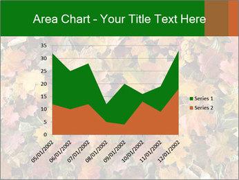 October Leaves PowerPoint Templates - Slide 53
