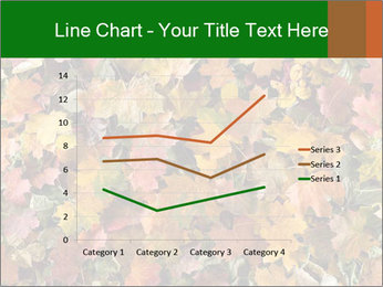October Leaves PowerPoint Template - Slide 54